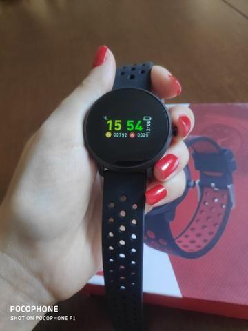 Relógio Inteligente MTR-09 - Foto 3