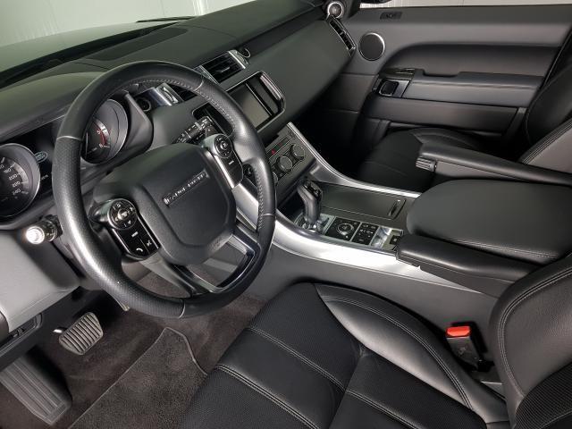 Land Rover Range R.Sport SE 3.0 4x4 TDV6/SDV6 Dies. - Verde - 2014 - Foto 13