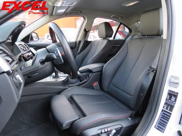 BMW 320IA 2.0 TURBO/ACTIVEFLEX 16V 184CV 4P 2018 - Foto 6