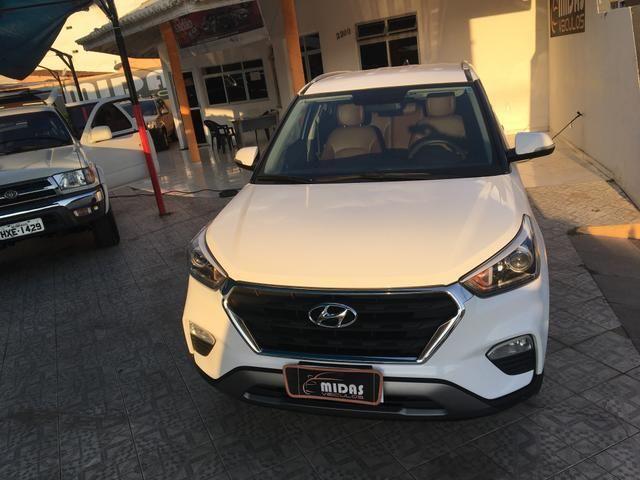 Hyundai Creta Prestige 2.0 aut 2018 - Foto 2