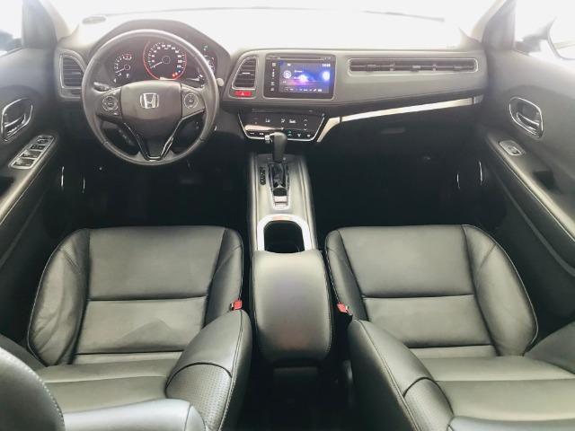Honda HR-V EXL 1.8 Automatica CVT Top de Linha Toda Revisada - Foto 7