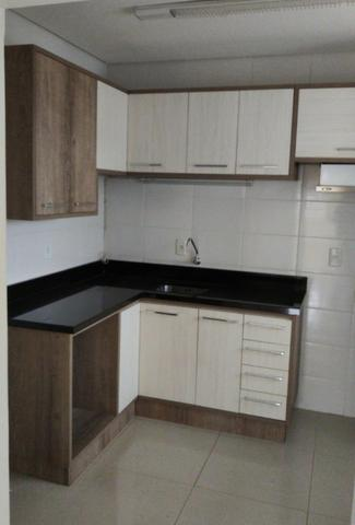 Apartamento Suíte +1 - Walville - Chapecó!