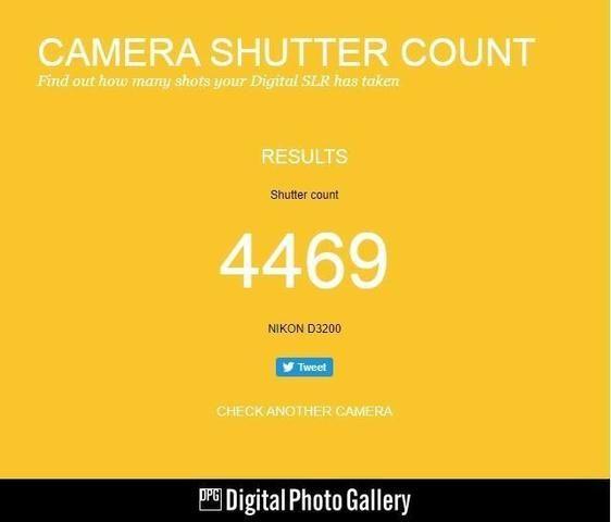 Câmera Nikon D3200 + lentes 18-55mm e 55-300mm - Foto 2