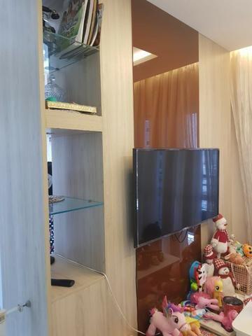 Apartamento em frente ao Shopping Joquei, 100% projetado - Foto 3