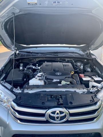 Toyota Hilux SRV 2017 - Foto 15