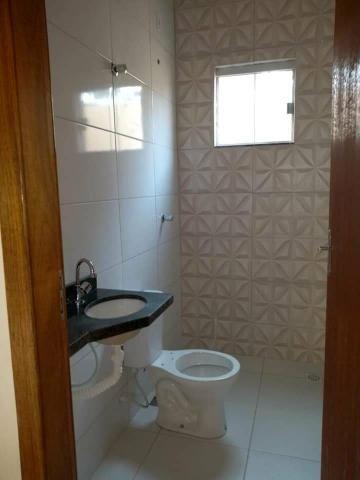 Casas com desconto de 10 mil no Jd Nova Olinda veja - Foto 8