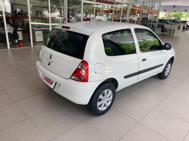Clio Authentique N.Serie 1.0 16V Hi - Foto 3