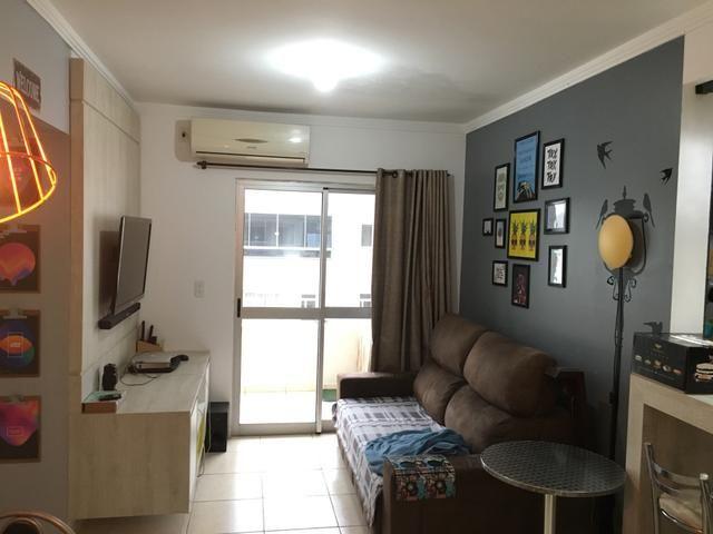 Vendo Apartamento Aceito carro - Foto 2