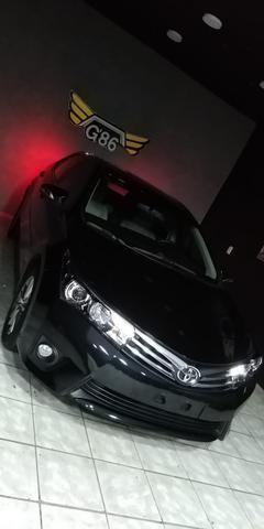Corolla Altis 2017 - Foto 6