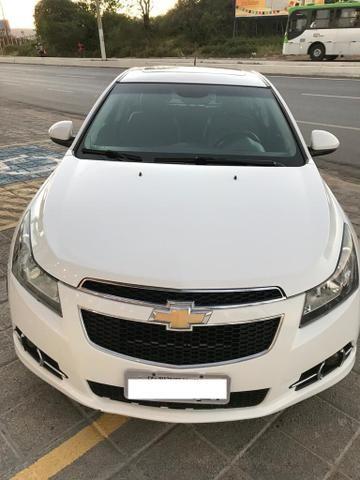Chevrolet Cruze Sport6 1.8 Ltz automático - Foto 2