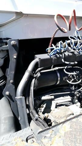 VW-19320 / Ano 2008 / Toco / Completo / Teto alto - Foto 10