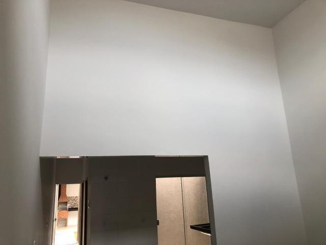 Casa nova 2 suites 2 vagas otima localização ac financiamento - Foto 7