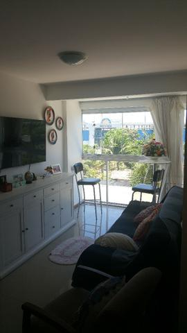 Apartamento 2/4 sendo 1 suíte no Condomínio Vila Bene na Estrada do Coco - Foto 18