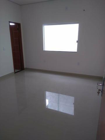Ampla casa, fino acabamento, 3 quartos, 2 vagas, quintal. No PQ 10 a 1 min das Av Torres - Foto 6