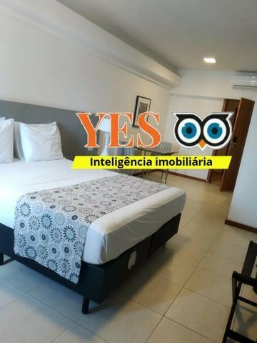 Yes Imob - Flat 1/4 - Centro da Cidade - Foto 5