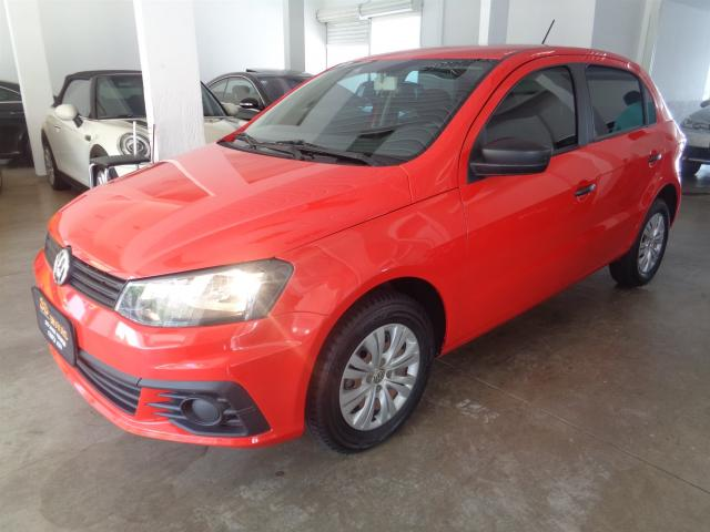 GOL 2016/2017 1.6 MSI TOTALFLEX TRENDLINE 4P MANUAL - Foto 2