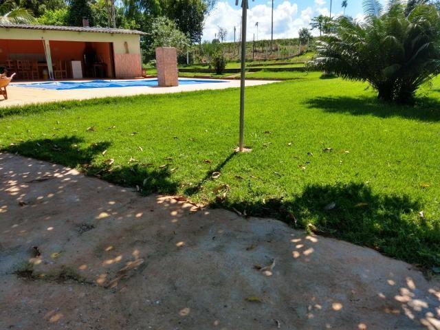 Chácara de lazer Carmo do Rio Verde - Foto 12