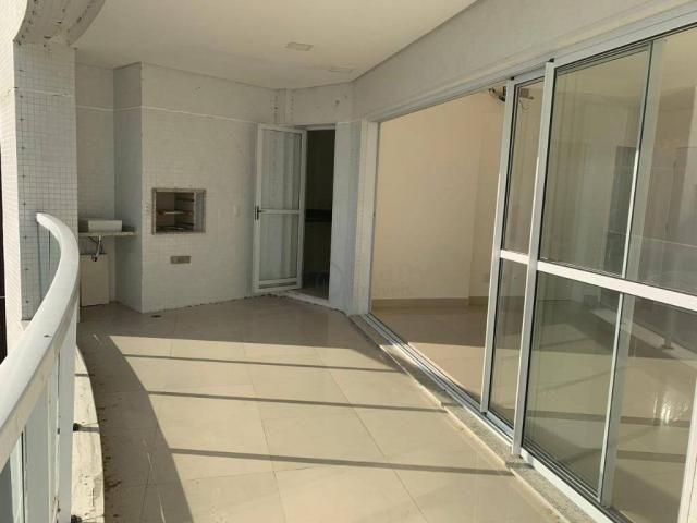 Apartamento com 3 dormitórios à venda, 115 m² por R$ 670.000 - Adrianópolis - Manaus/AM -  - Foto 2