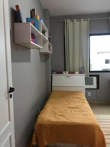 Excelente Apartamento 02 qts total infra reformado planejados colado Projac - Foto 6