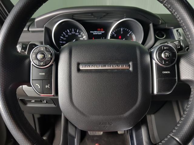 Land Rover Range R.Sport SE 3.0 4x4 TDV6/SDV6 Dies. - Verde - 2014 - Foto 8