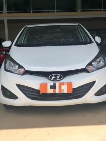 Hyundai Hb20 2015 1.6