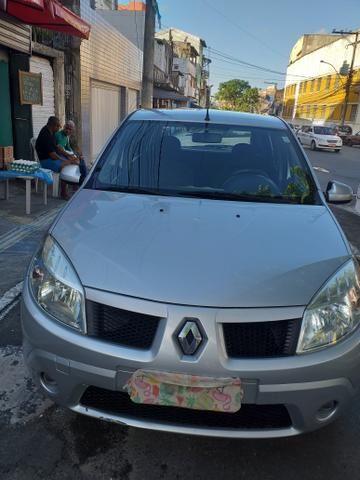 Sandeiro 2011 completao expresso 15.900 por15.300