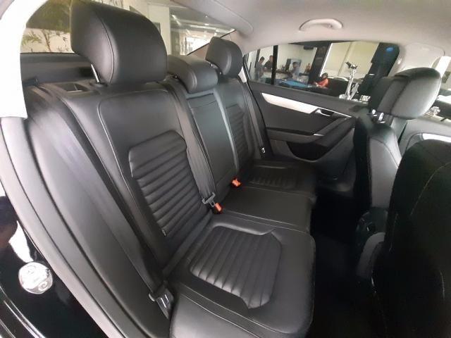 VW Passat TSi - Foto 13
