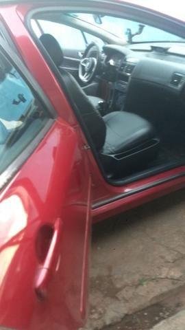 Urgente!!! Vendo Peugeot 307 1.6 ano 2004 16 vl
