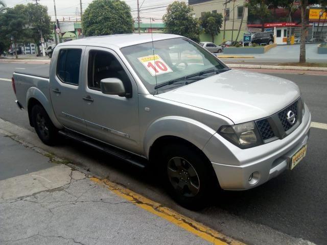 Nissan Frontier XE 2010 4x4
