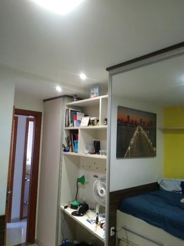 Costa Azul com 3/4 e 96m² Residencial Costa Morena! - Foto 17