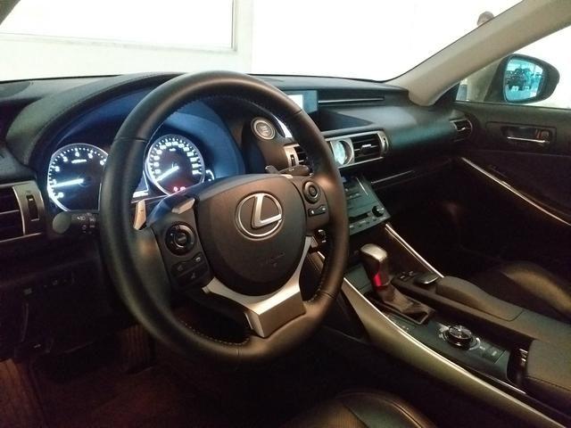 Toyota Lexus 2014 2.5 V6 Gasolina 207CV - Foto 7