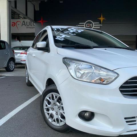 Ford KA+ SE 1.5 2017 - Foto 2