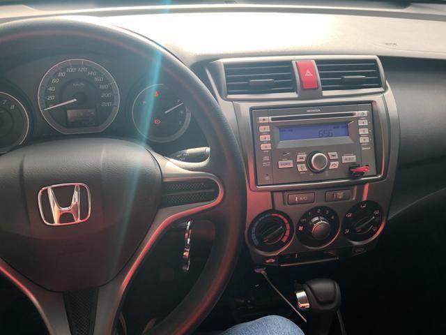 Honda City Lx, 29.850km, Automático(CVT) - Foto 3