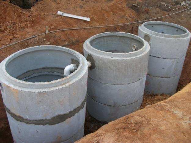 Fôrma para manilha de cimento, tubo p/ esgoto. Tubo de concreto para fossa, poço, cisterna - Foto 3