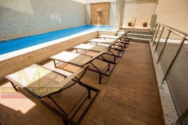Apartamento à venda com 1 dormitórios em Jardim camburi, Vitória cod:8345 - Foto 12