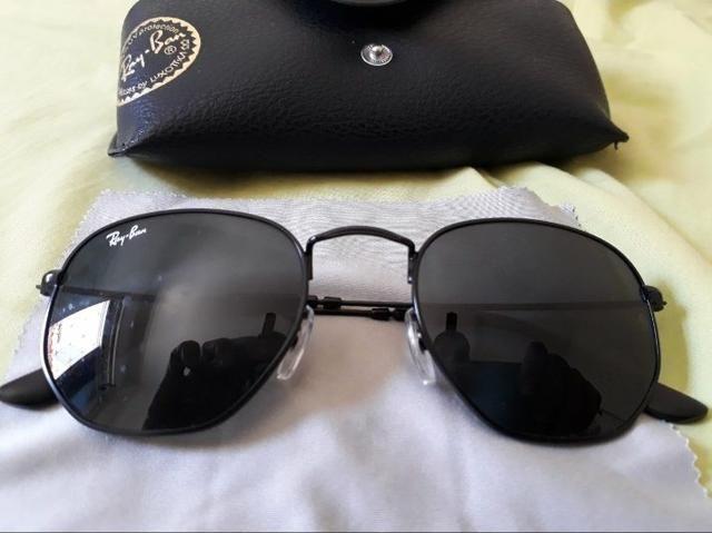 Óculos de Sol RayBan (ORIGINAL) - Bijouterias, relógios e acessórios ... cf02c95efd