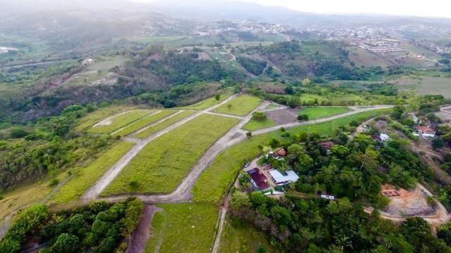 Lotes a partir de 300 m² em Chã Grande - Clima de Montanha - Foto 6