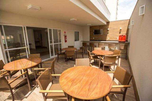 Apartamento à venda com 1 dormitórios em Jardim camburi, Vitória cod:8345 - Foto 17