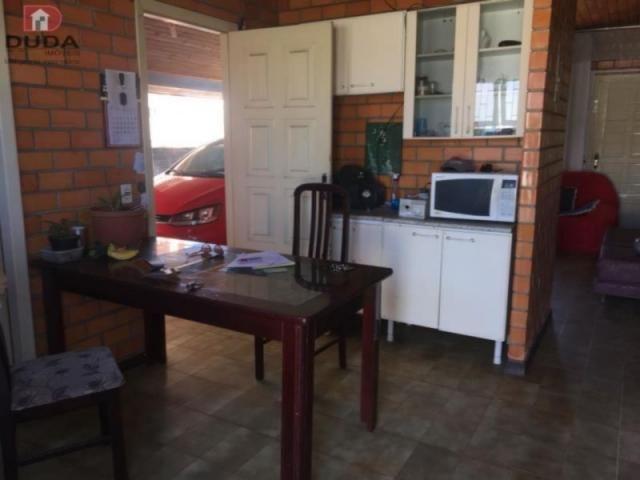 Casa à venda com 2 dormitórios em Centro, Balneário rincão cod:7642 - Foto 12