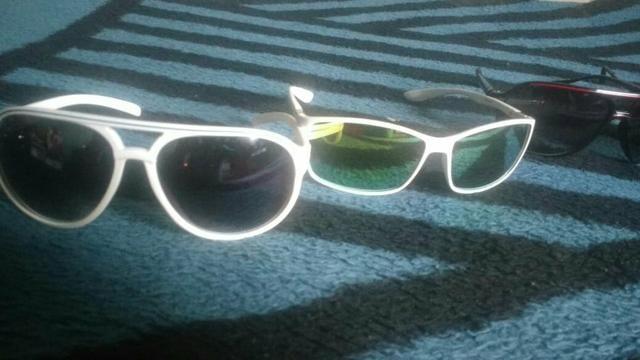 56589938fb97d Óculos de sol novos 5