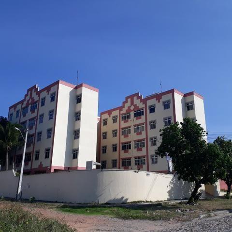 Apartamento de 80,28m² com 3 quartos Tabuba