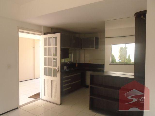 Casa com 3 dormitórios à venda, 75 m² por r$ 320.000 - serrinha - for - Foto 9