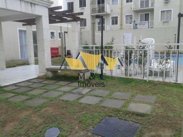 Apartamento à venda com 2 dormitórios em Irajá, Rio de janeiro cod:MCAP20254 - Foto 14