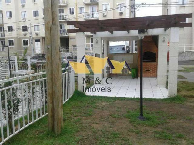 Apartamento à venda com 2 dormitórios em Irajá, Rio de janeiro cod:MCAP20254 - Foto 18