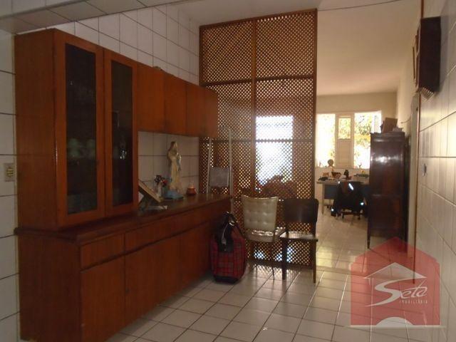 Casa com 660 m² à venda por r$ 1.400.000 - aldeota - fortaleza/ce - Foto 16