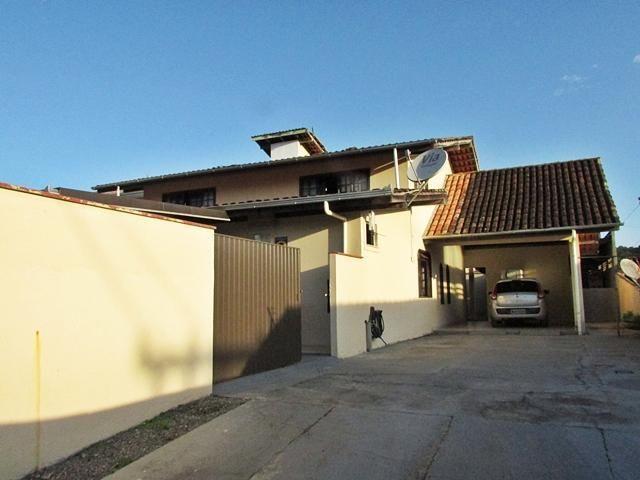Casa à venda com 3 dormitórios em Santa catarina, Joinville cod:10213 - Foto 2