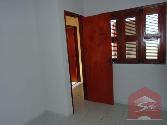 Casa residencial em cond. p/ locação no carlito pamplona por r$520,00. - Foto 10