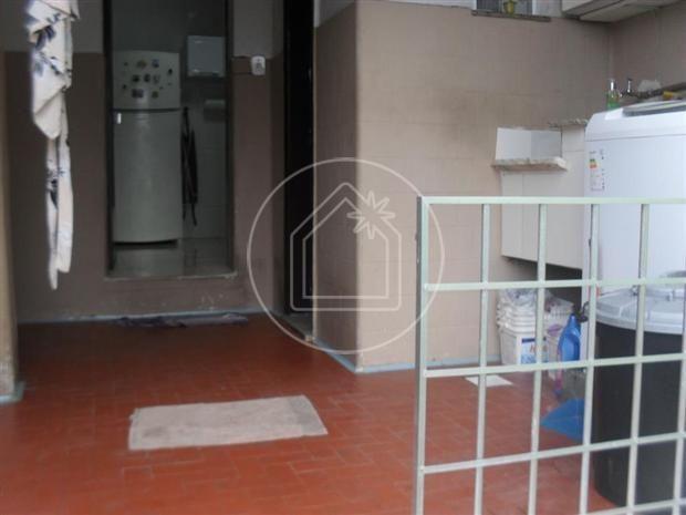 Casa à venda com 4 dormitórios em Riachuelo, Rio de janeiro cod:853389 - Foto 17