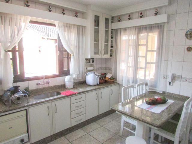 Casa à venda com 5 dormitórios em Iririú, Joinville cod:4139 - Foto 16