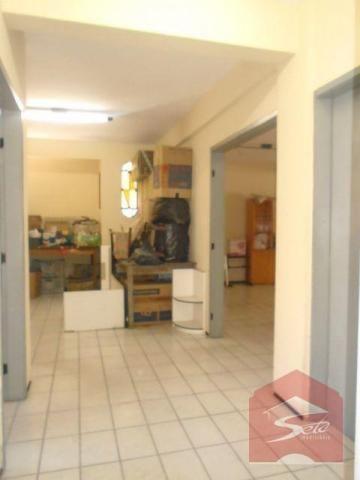 Prédio comercial 500m² a. const., 2 pisos, à venda, parquelândia - Foto 10